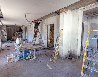 ristrutturazioni appartamenti la spezia
